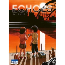 Echoes T.04