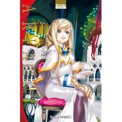 Aria - Masterpiece T.02