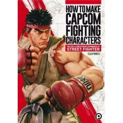 How To Make Capcom Fighting...