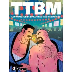 TTBM T.01- La compilation...