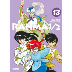Ranma 1/2 - Perfect Edition...