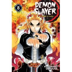 Demon Slayer T.08