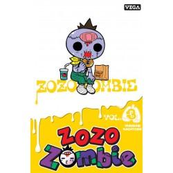 Zozo Zombie T.03