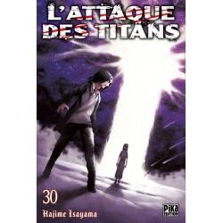 Attaque des Titans (l') T.30