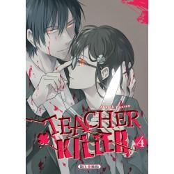 Teacher killer T.04