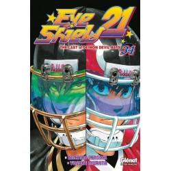 Eye Shield 21 T.34