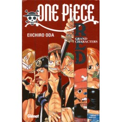 One Piece Red (Grand...