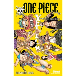 One Piece Yellow (Grand...