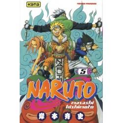 Naruto T.05