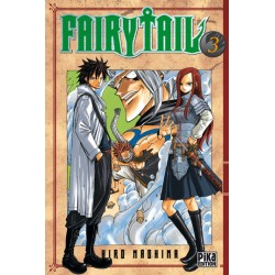 Fairy Tail T.03