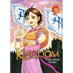 Kingdom T.23