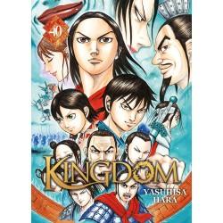 Kingdom T.40