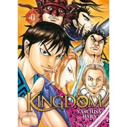 Kingdom T.41