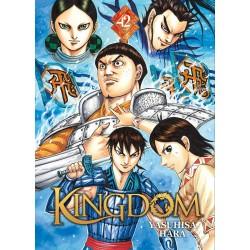 Kingdom T.42