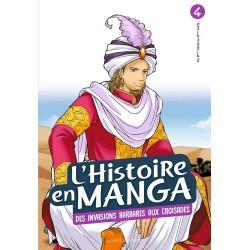 Histoire en manga (l') T.04
