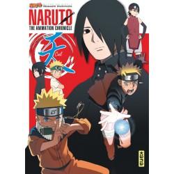 Naruto - The Animation...