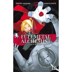 FullMetal Alchemist - Light...