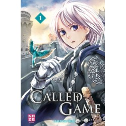 Called Game T.01