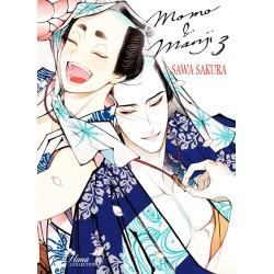 Momo & Manji T.03