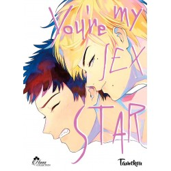 You're My Sex Star T.02
