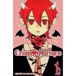 Crimson prince T.01