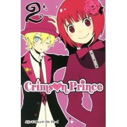 Crimson prince T.02