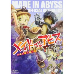 Made In Abyss - Official...