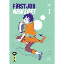 First job, New Life T.01