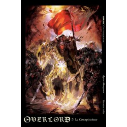 Overlord - Roman T.05