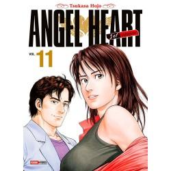 Angel Heart - Saison 1 T.11