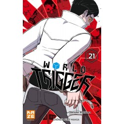 World Trigger T.21