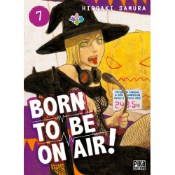 Born To Be On Air ! T.07