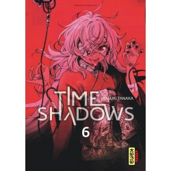 Time Shadows T.06