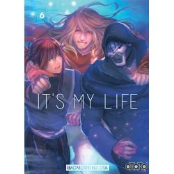 It's my life T.06