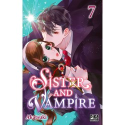 Sister and vampire T.07