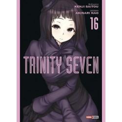 Trinity seven T.16
