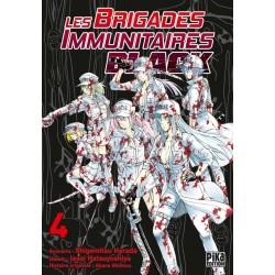 Brigades Immunitaires (les)...