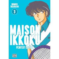 Maison Ikkoku - Perfect...