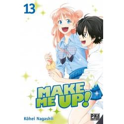 Make me up ! T.13
