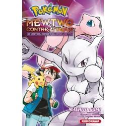 Pokémon - Film 22 - Mewtwo...