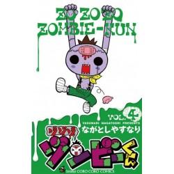Zozo Zombie T.04