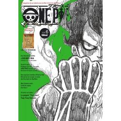 One Piece Magazine T.06