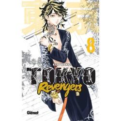 Tokyo Revengers T.08