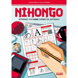 Nihongo - Apprenez vos Kana...