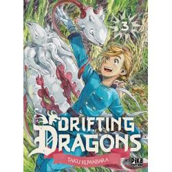 Drifting Dragons T.03