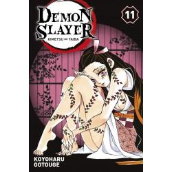 Demon Slayer T.11