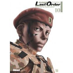 Gunnm Last Order - Edition...