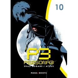 Persona 3 T.10