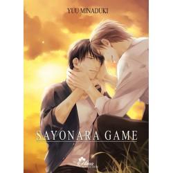 Sayonara Game