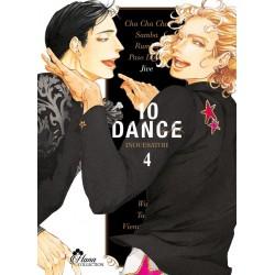 10 Dance T.04